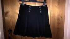 Girls school skirt age 12 years