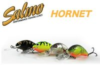 Salmo HORNET 3,5 cm Floating Lure Best Crankbait Variety Colours FISHING Wobler