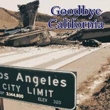 Goodbye California - Alistair MacLean - Unabridged - MP3 Download