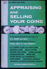 1961 Green Coin Book - Appraising and Selling Your Coins