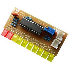 1//2//5PCS LM3915  10 segment audio level indicator DIY kit M54 A2TM