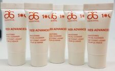 5x 3ml Arbonne RE9 Advanced Smoothing Facial Cleanser Total 15ml VEGAN