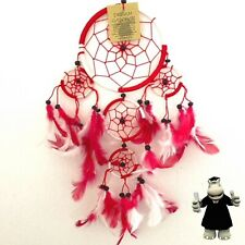 Red White Liverpool Arsenal Colours Football Dream Catcher