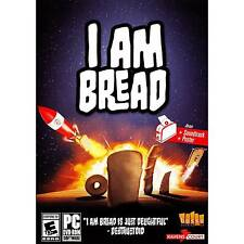 I Am Bread PC Games Windows 10 8 7 XP Computer indie 3d action game NEW