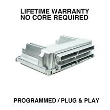 Engine Computer Programmed Plug&Play 2007 Hummer H2 12589162 6.0L PCM ECM