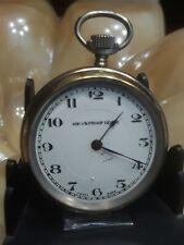 lever pocket watch,Running Antique ,shock proof