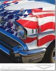 Vintage Replica Tin Metal Sign Chevrolet Chevy Gm Us Shop Man Cave Tool Box 1588