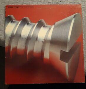 Mark Colby One Good Turn Vinyl LP