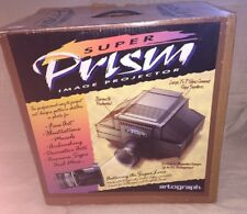 Artograph Super Prism Projector Model No. 225-190 110v