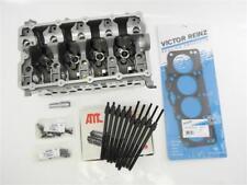 Culata, AMC premontado nuez + + cabeza redondeada sellado Reinz 2 agujero 2,0 TDI