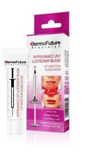 DermoFuture Precision Lip Plumper Glass Glow Firming Anti Wrinkle Serum 12ml
