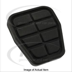 10x New Genuine Febi Bilstein Brake Pedal Rubber Pad 05284 Top German Quality