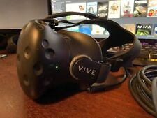 HTC Vive Headset & 3-In-1 Cable