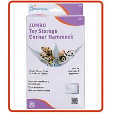 Brand New Dream Baby Dreambaby Large SUPER Jumbo Toy Hammock