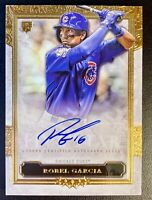 2020 Topps Five Star ROBEL GARCIA Autograph Rookie #FSA-RG Chicago Cubs