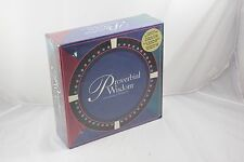 PROVERBIAL WISDOM Board Game of Old sayings, Words of Knowledge and Proverbs NEW