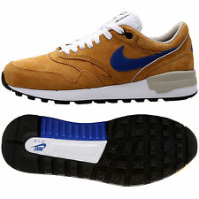 NIKE AIR ODYSSEY LEATHER '87 LIFESTYLE SHOES MEN'S SIZE US 8.5 BEIGE 684773-700