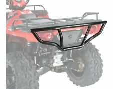 New OEM Polaris Sportsman 570 450 HO Black Rear Brushguard 2879715