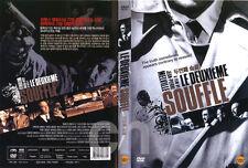 Le Deuxieme Souffle (1966) - Jean-Pierre Melville, Lino Ventura   DVD NEW