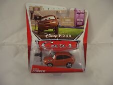 Disney Pixar Cars Cora Copper Diecast Vehicle