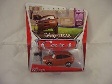 Disney Pixar Cars Cora Copper Diecast Vehicle