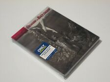 Creature from the Black Lagoon Blu-Ray SteelBook Limited Edition NEW