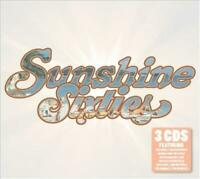 SUNSHINE SIXTIES / VARIOUS - SUNSHINE SIXTIES (3 CD) NEW CD