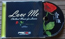 V.V.A.A. / LOVE ME (Chillout music for lovers) - CD (Italy 2006)