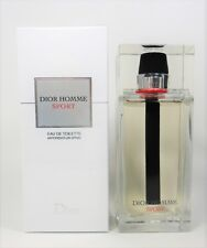 Dior Homme Sport by Christian Dior for Men EDT 125 ml *NEW IN SEALED BOX*