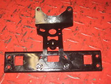 08-10 Kawasaki Ninja ex 250 R 250R Front Seat Gas Fuel Tank Bracket mount latch