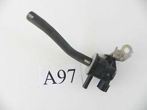 2006 LEXUS IS350 90910-12276 PURGE SOLENOID VACUUM SWITCH VALVE OEM 777 #A97 A