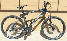 2012 Cannondale Trail Five Front Suspension Mountain Bike 26