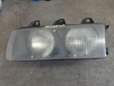 Driver Headlight & Bracket BMW 328i Convertible 96 97 98 99
