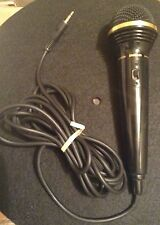 AIWA DM-H200 CARDIOD DYNAMIC MICROPHONE