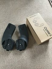 BabyStyle Oyster 3 Multi Car Seat Adapters For Maxi Cosi Car Seat