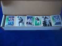 1992 SCORE BASEBALL 893 CARDS SET WITH MANNY RAMIERZ ROOKLIE CARD