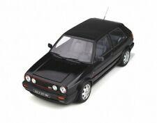 Volkswagen Golf II GTI 16V MK2 Bauj. 1985 schwarz / black 1:12 GO44 OttO-mobile