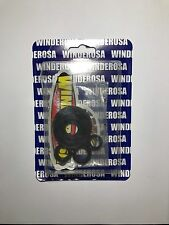 Winderosa Yamaha Raptor 700 700R YFM Bottom Engine Motor Oil Seal Kit 2006-2017