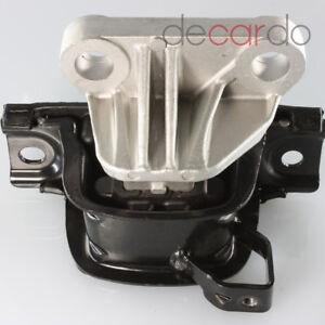 OPEL Corsa D Motorlager für Easytronic Getriebe Vorne links 13130745