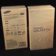 SAMSUNG GALAXY S4 i9505 16GB BIANCO O NERO RIGENERATO SCATOLA + ACCESSORI NUOVI