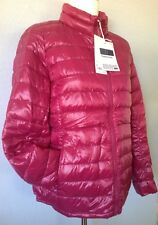 **XL-L** Uniqlo Japan Technology Ultra Light Premium Down Jacket Coat Puffer Top