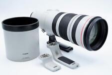 Canon EF 200-400mm F/4 L IS USM Extender 1.4x Lens