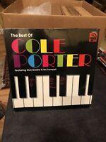 Goldie, DonThe Best Of Cole PorterJazz Forum CM 1082 - SEALED VINYL LP