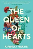Queen of Hearts, Paperback by Martin, Kimmery, Brand New, Free shipping in th...