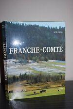Franche Comté - René Cheval