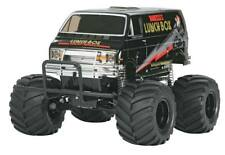 Tamiya 1/12 Lunch Box Black Edition Kit 58546