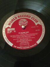 World Record Club Pajama Game Damn Yankee's VINYL LP - LM 15 Excellent