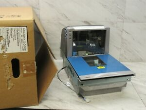 New Datalogic Magellan 8500xt POS Scanner and Scale Model 8504
