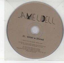 (DS899) Jamie Lidell, What A Shame - 2012 DJ CD