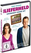 Der Lieferheld - Unverhofft Kommt Oft (2015), Neu OVP, DVD